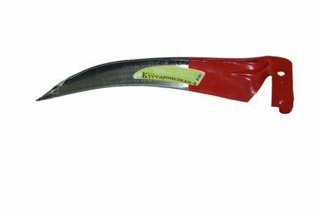Коса  Лиса экстра-4 (40 см), кустарниковая