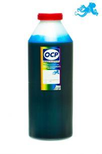 Чернила OCP С 710 для картриджей CAN CL-441 Cyan, 1 kg