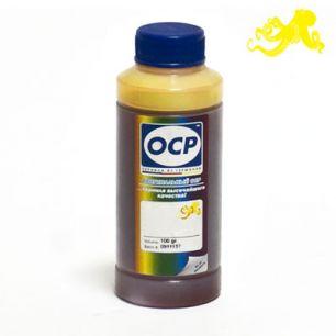 Чернила для картриджа EPS R200 принтеров OCP Y 61 100 gr