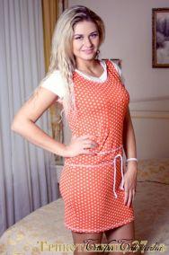 Платье П 141