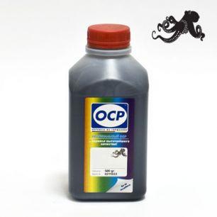 Чернила ОСР BKP 235  Pigment Black для картриджей CAN PGI- 450Bk,   500 gr