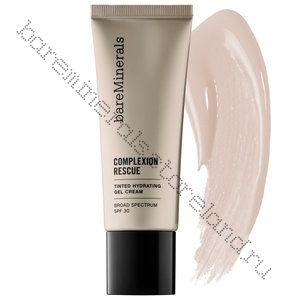 Complexion Rescue Tinted Hydrating Gel Cream - Vanilla 02