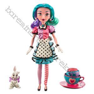 Кукла Disney Attractionistas Maddie