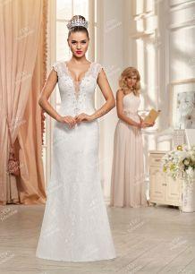 """Свадебное платье """"Элизабет"""""""