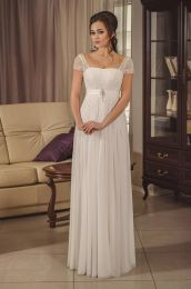 Свадебное платье 1475 от Виктории Карандашевой