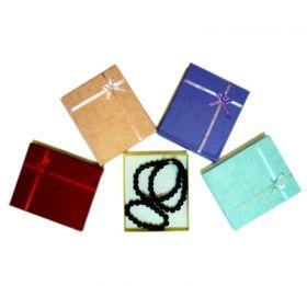 Набор украшений из турмалина (бусы и браслет)