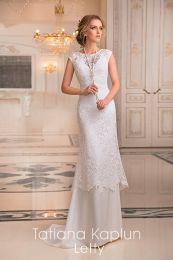 """Свадебное платье """"Letty"""" от Татьяны Каплун"""