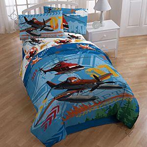 Одеяло Тачки-Самолеты,  размер 180х218