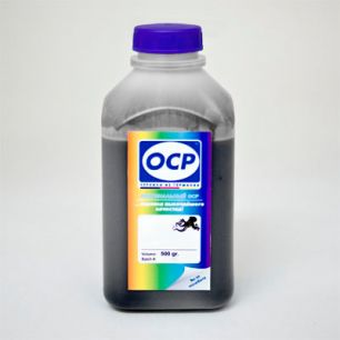 Чернила OCP 114 BKP для картриджей EPS T0341 (2100/2200), 500 gr