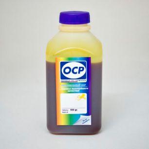 Чернила Dura OCP 102 YP для картриджей EPS T105, 500 gr
