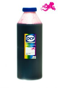Чернила OCP 155 M для картриджей EPS принтеров L800, 1 kg