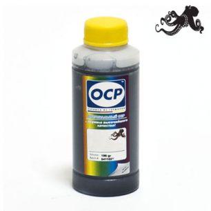Чернила  OCP 9155 BK для картриджей НР, 100 gr