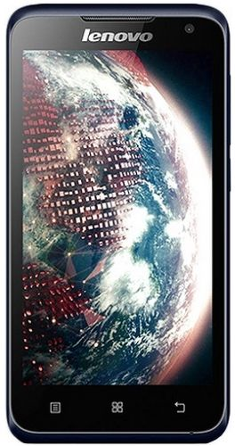 LENOVO IdeaPhone A526 Dual Sim Blue