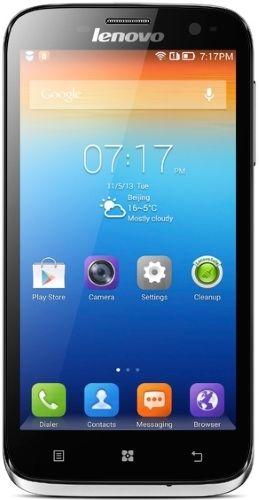 LENOVO IdeaPhone A859 Grey