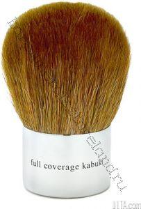 I.D Bare Escentuals Full Coverage Kabuki Brush
