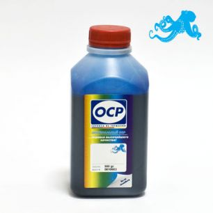 Чернила OCP С 710 для картриджей CAN CL-441 Cyan, 500 gr