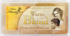 Грим спиртовой, Skin Illustrator Warm Blonde