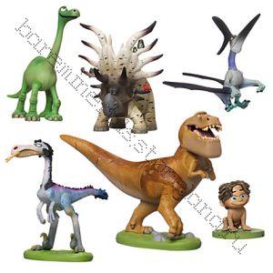 Игровой набор Хороший Динозавр The Good Dinosaur