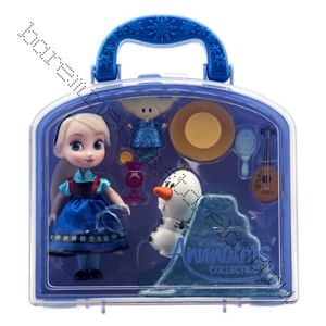 Кукла Эльза аниматорс мини. Набор.