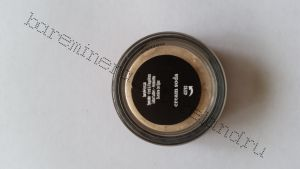 Bare Minerals Bare Escentuals Eyeshadow Cream Soda