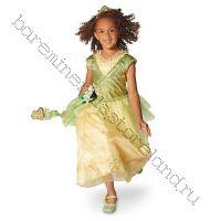 Платье Тианы