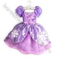 Платье Софии