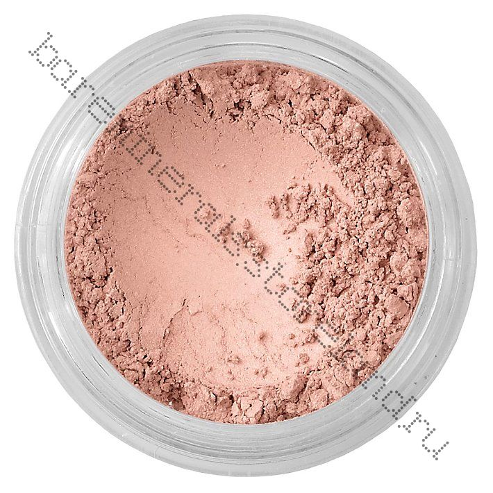 bareMinerals All-over Face Color Clear Radiance (Детская кожа)