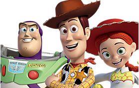 История игрушек 3 (Toy Story 3)