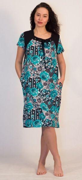 Платье женское Восторг Efri-St36 (хлопок)